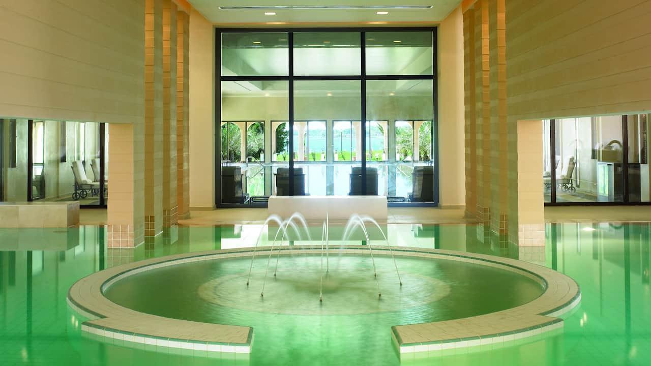 Seba Aquamedic Pool