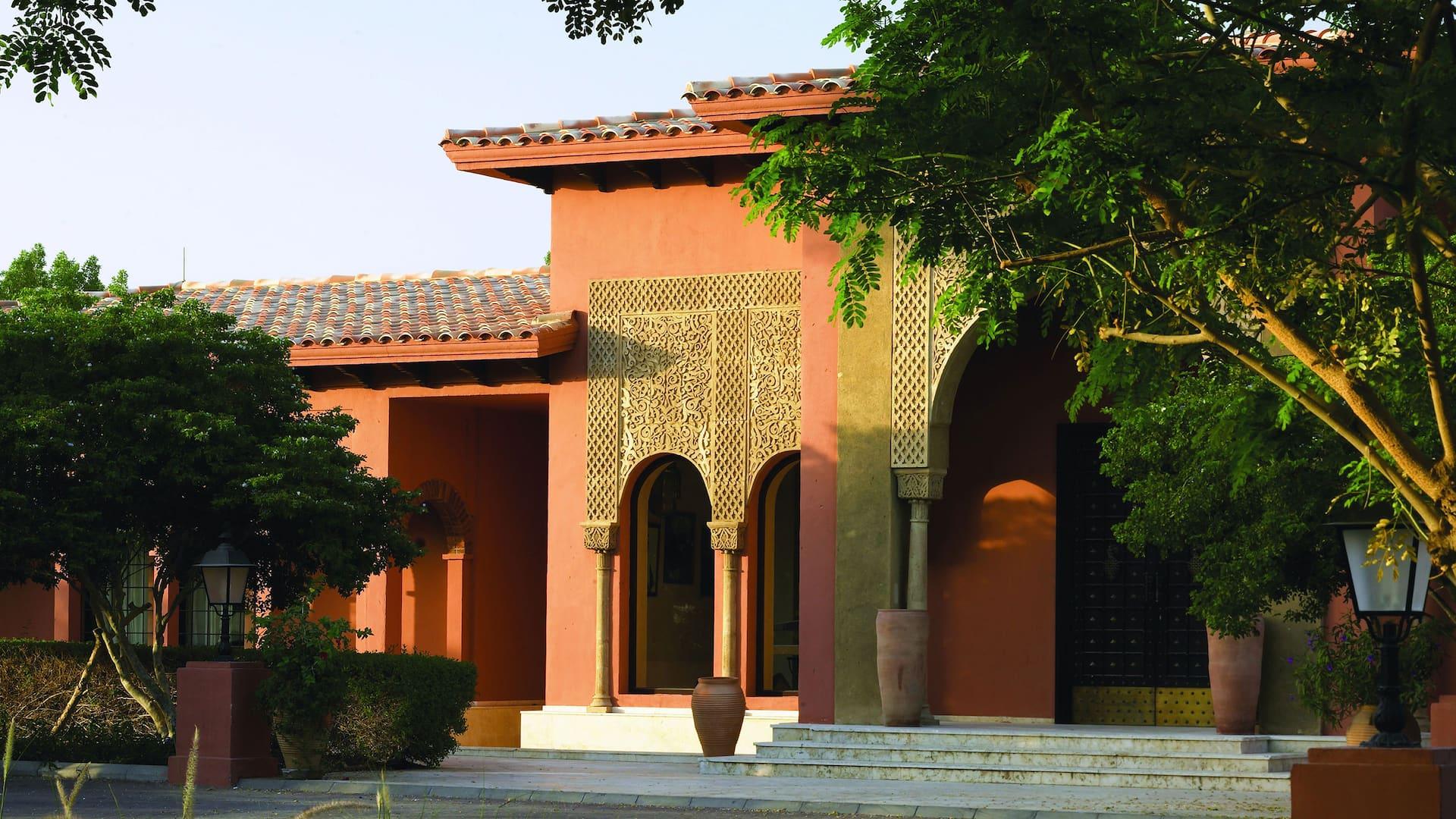 Exterior-AlSohba