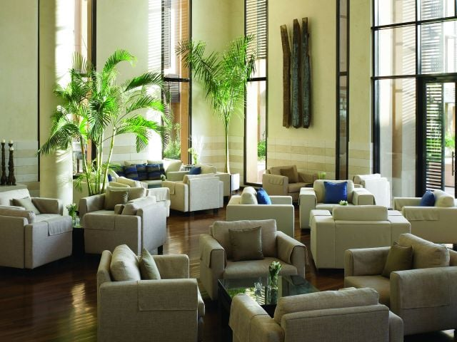 Lounge Hor