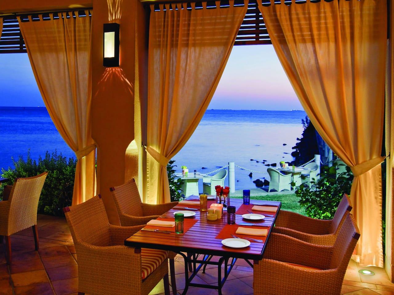 Andalusia Terrace