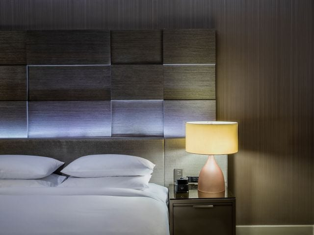 Grand Hyatt New York King Room