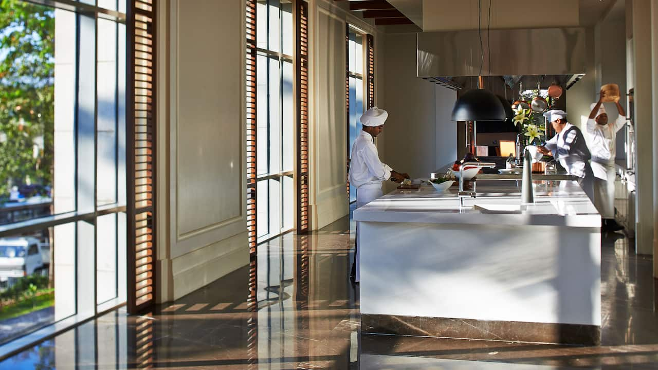 The Apartments Chefs