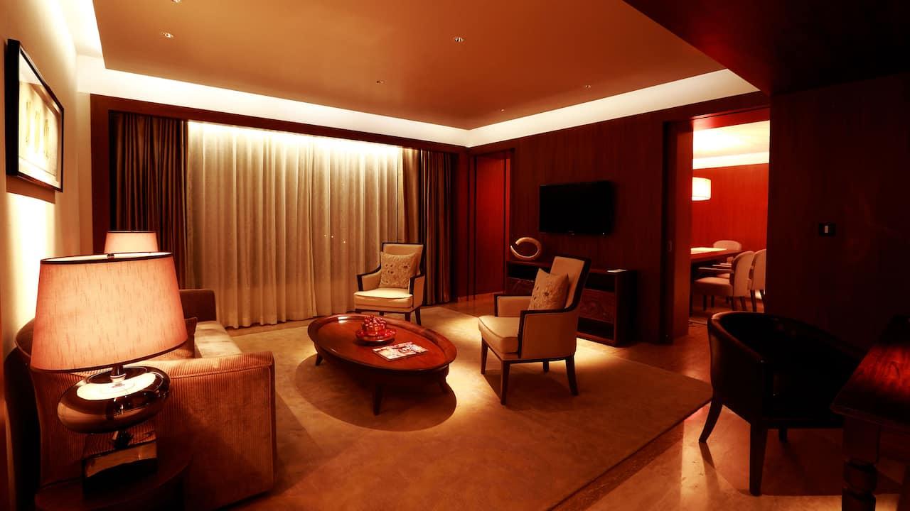 Premiere Suite