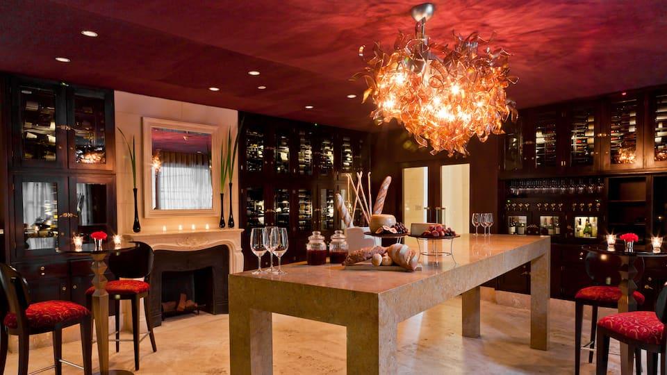 Duhau Restaurante and Vinoteca Park Hyatt Buenos Aires