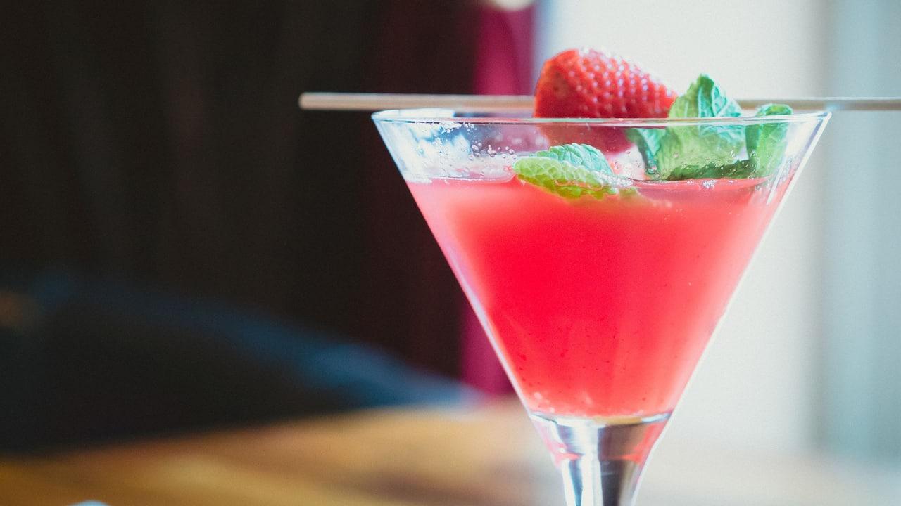 Arc Bar Cocktail