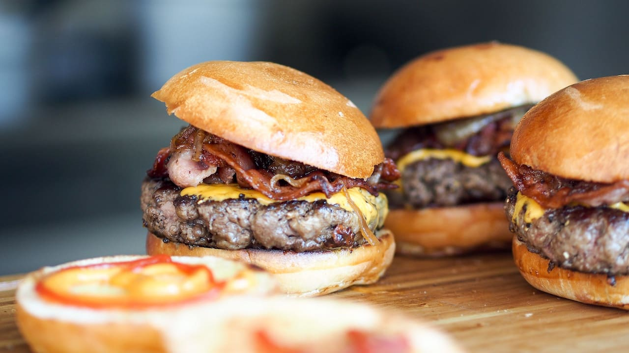 Third Star Burger