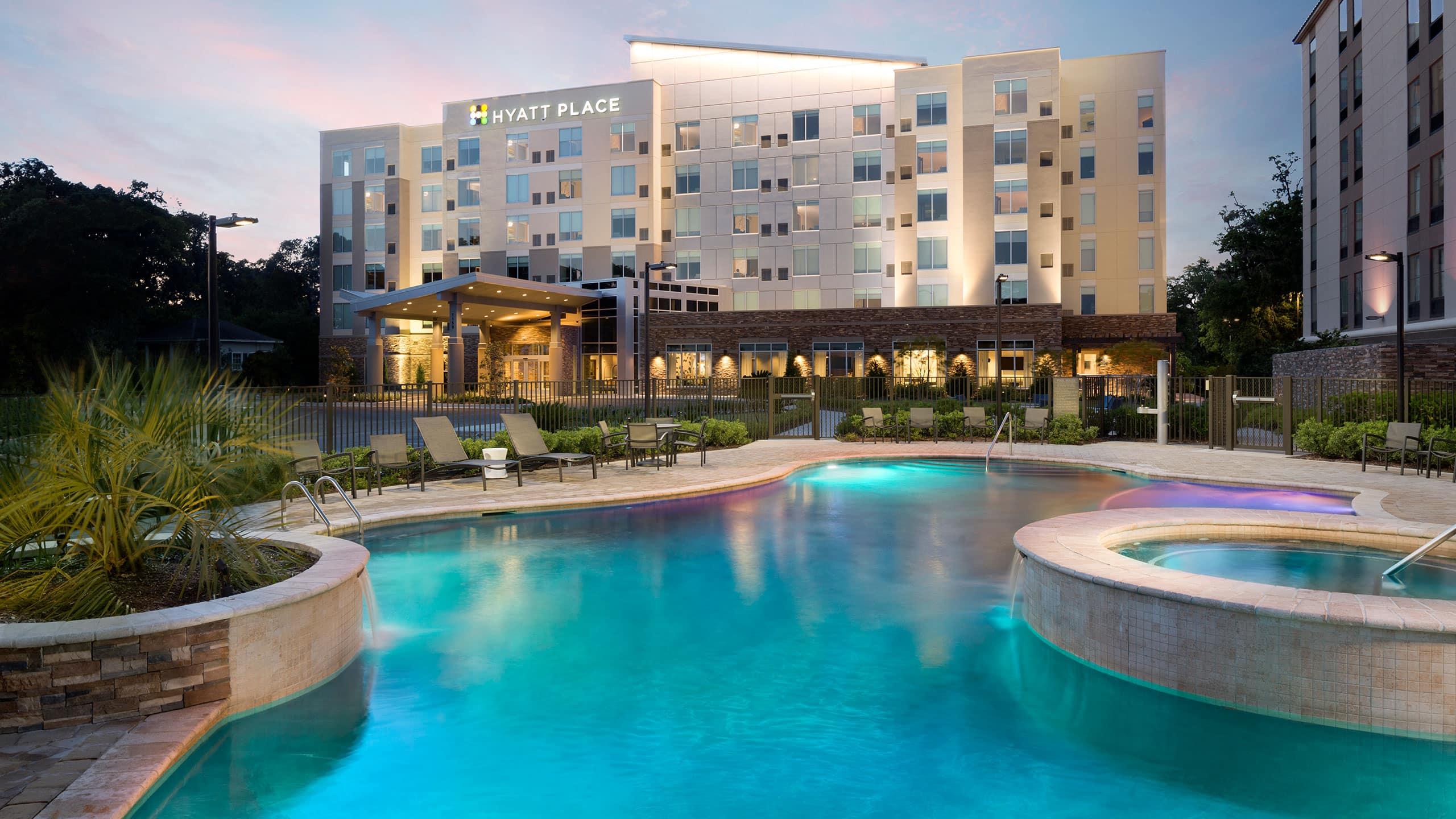 Biloxi Gulf Coast Hotel Hyatt Place Biloxi