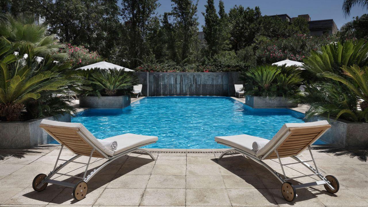 Kaua Spa Pool