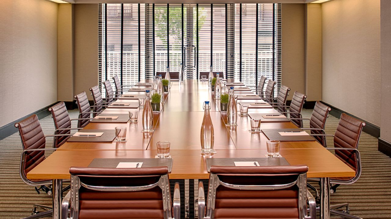 Green Park Conference Room