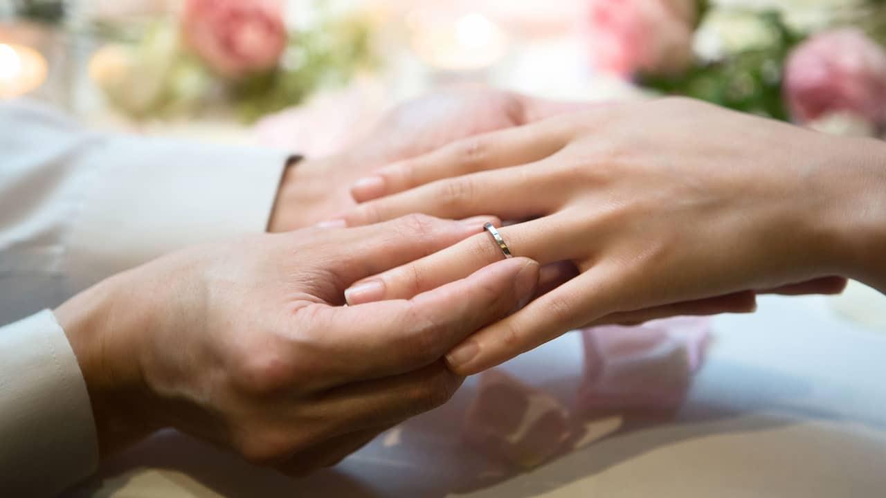 Park Hyatt Busan hotel wedding proposal