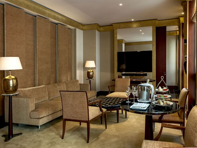 Residence Suite at Hotel Park Hyatt Paris - Vendôme