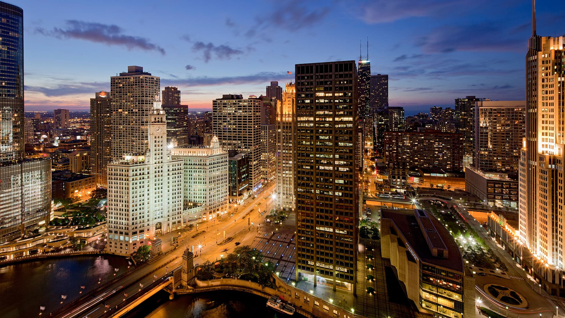 News + Events | Hyatt Regency Chicago