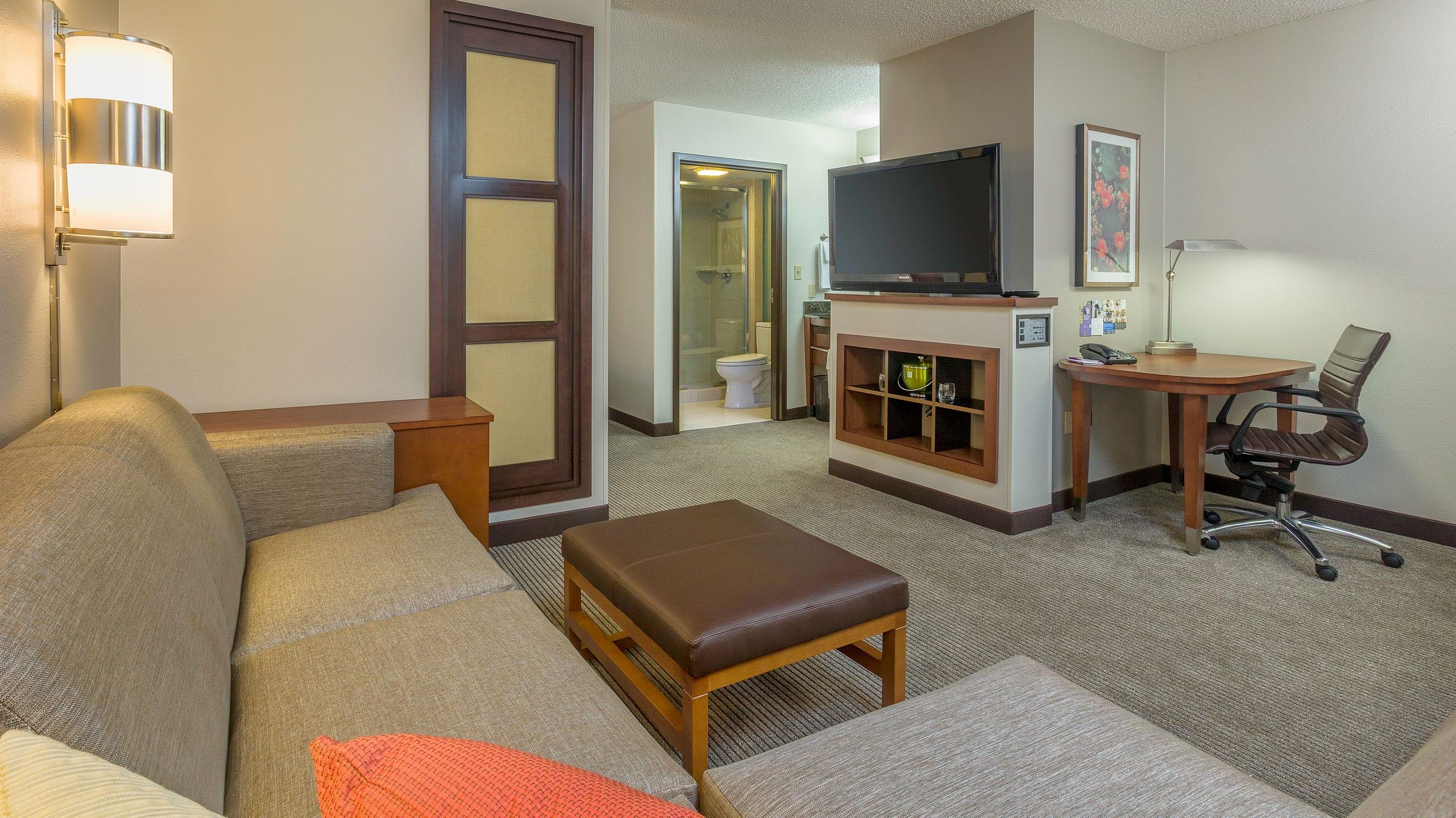 Modern Hotel in Northwest Austin Texas   Hyatt Place Austin/Arboretum