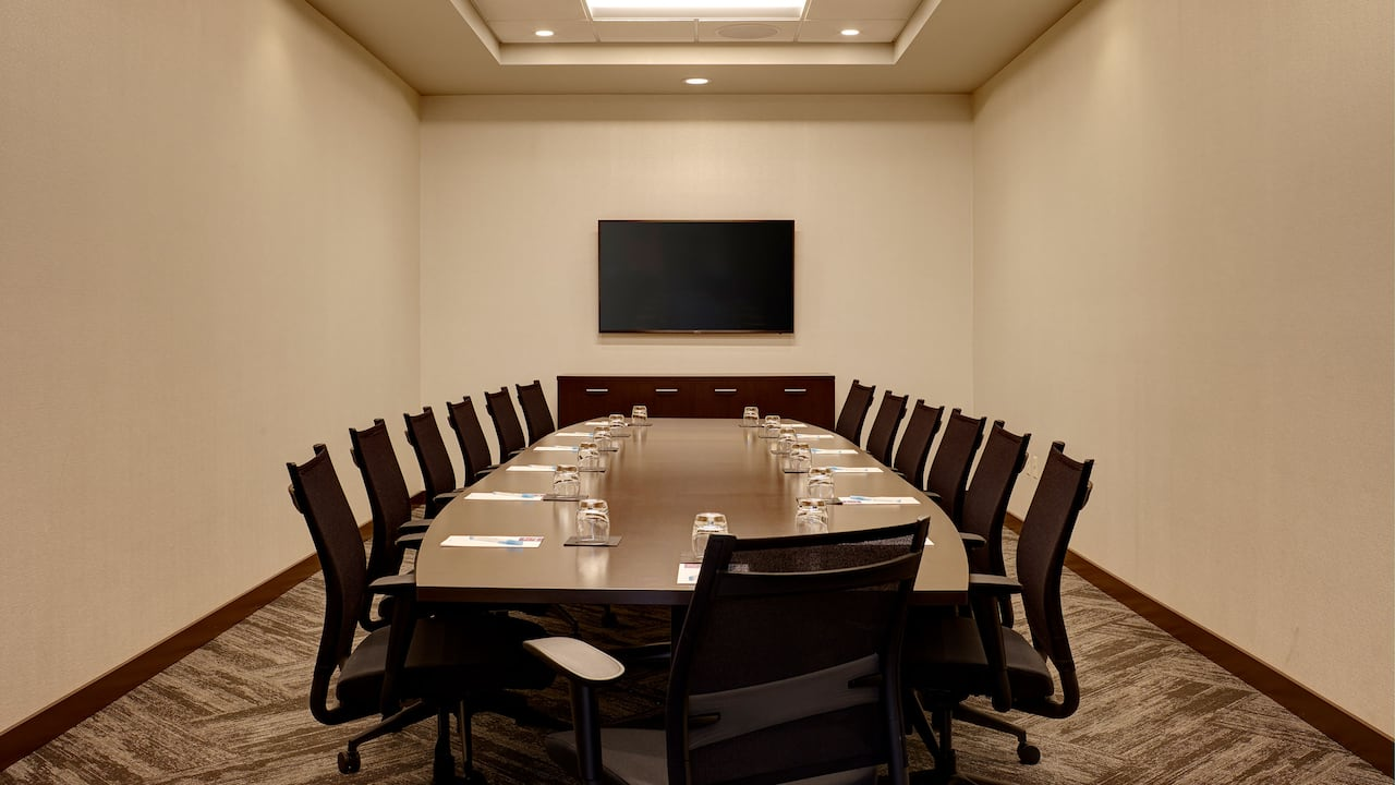 Meeting room board room
