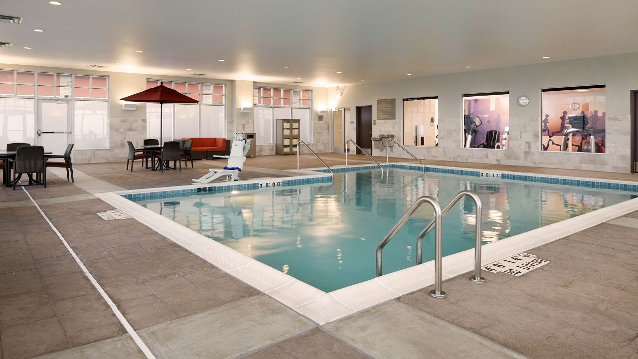 Hotel near epic systems corporation hyatt place madison - Hotels in verona with swimming pool ...