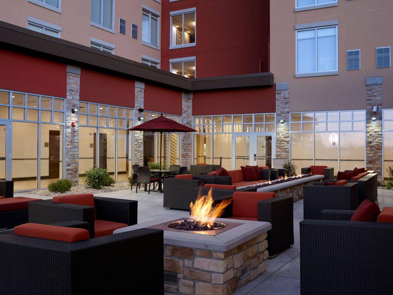 Hyatt Place Madison / Verona Exterior