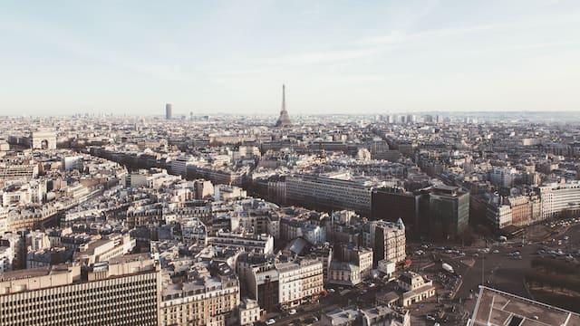Hyatt Regency Paris Étoile