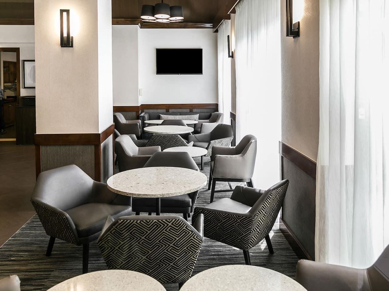 Lobby Seating