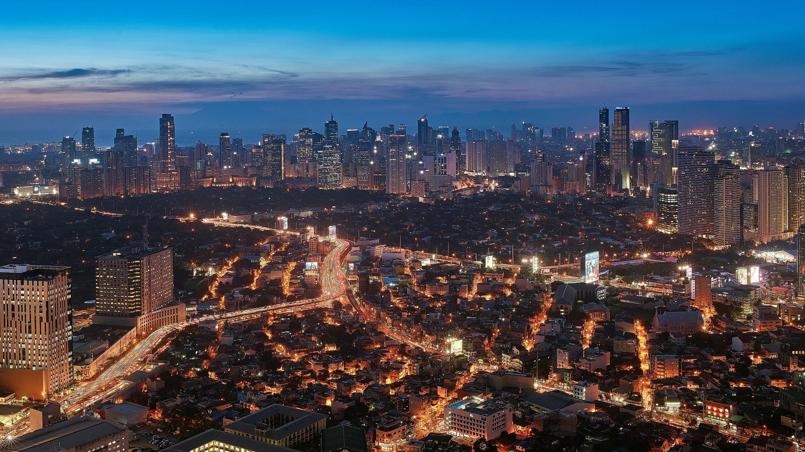 Dating app στη Μανίλα