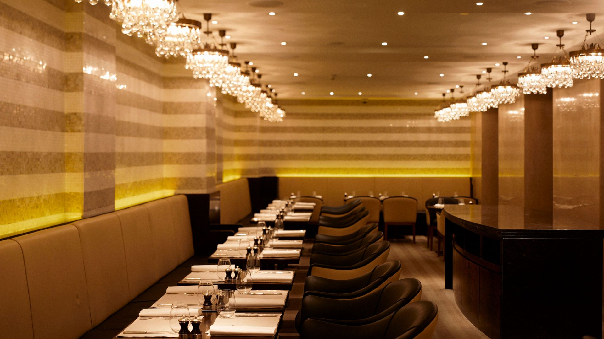 Restaurants and Bars in Nişantaşı