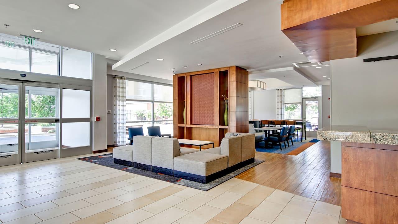 Hyatt House Chicago Naperville Warrenville Book Direct