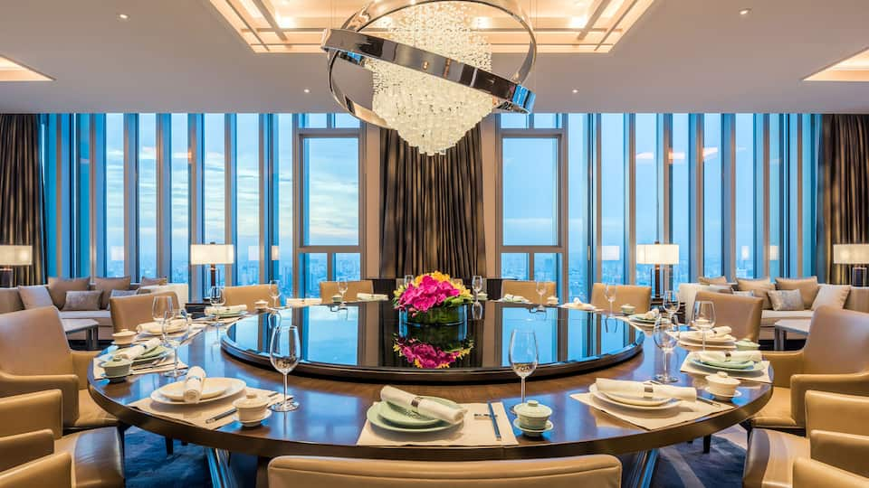 Xiang Yue Private Dining Room