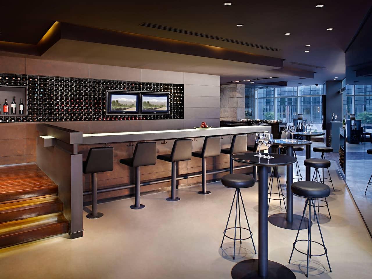Winebar Indoor