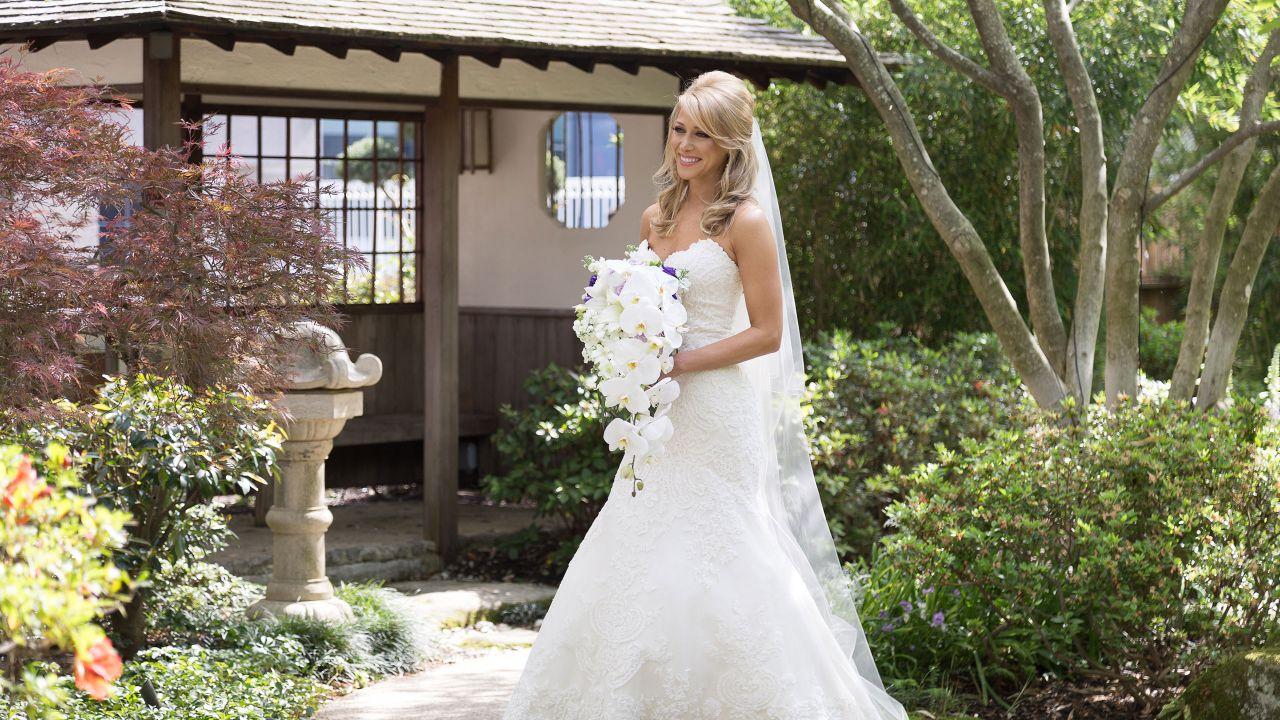 Wedding Ceremony Grand Hyatt Atlanta