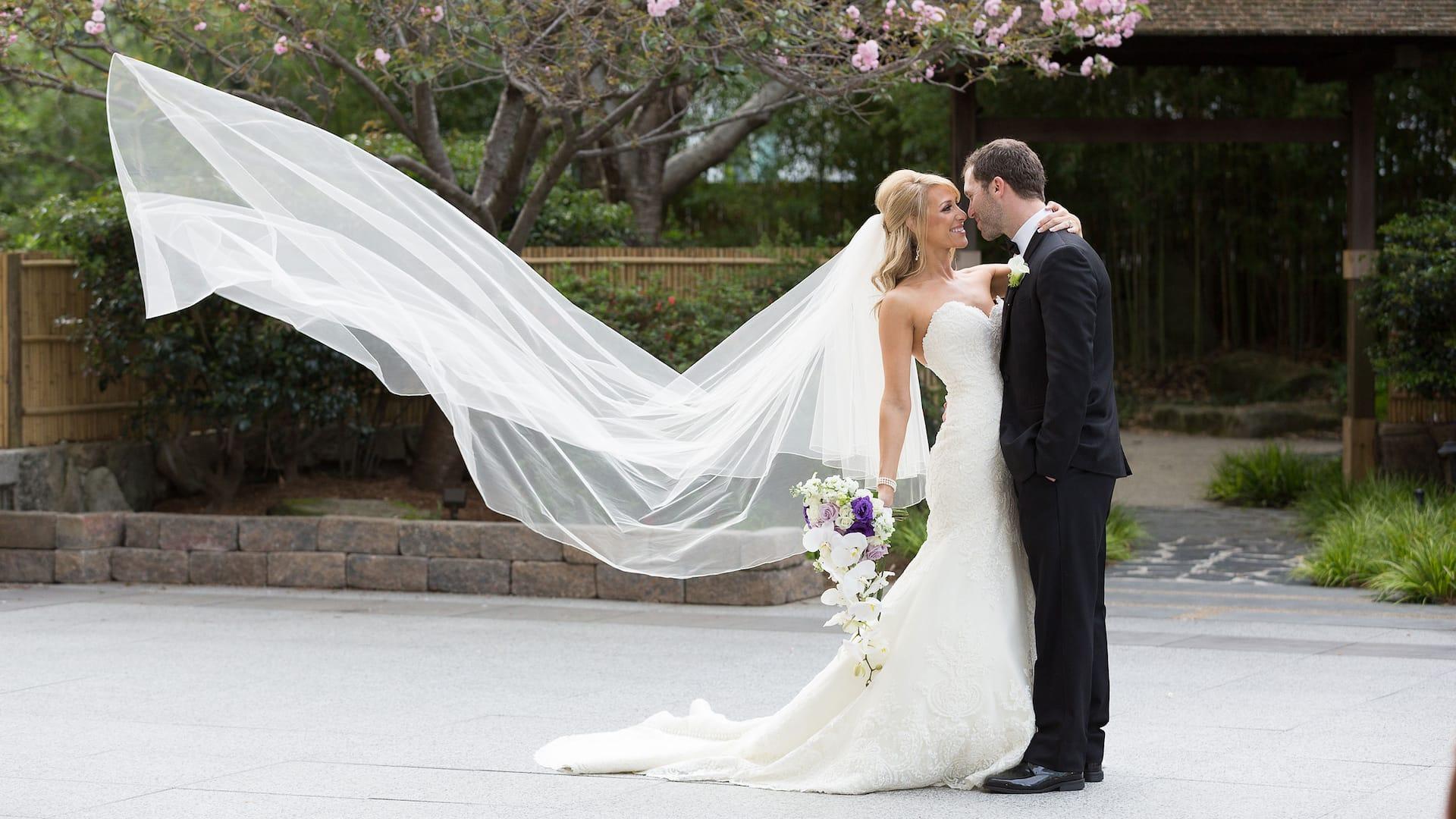 Outdoor Wedding Venue in Buckhead, Atlanta