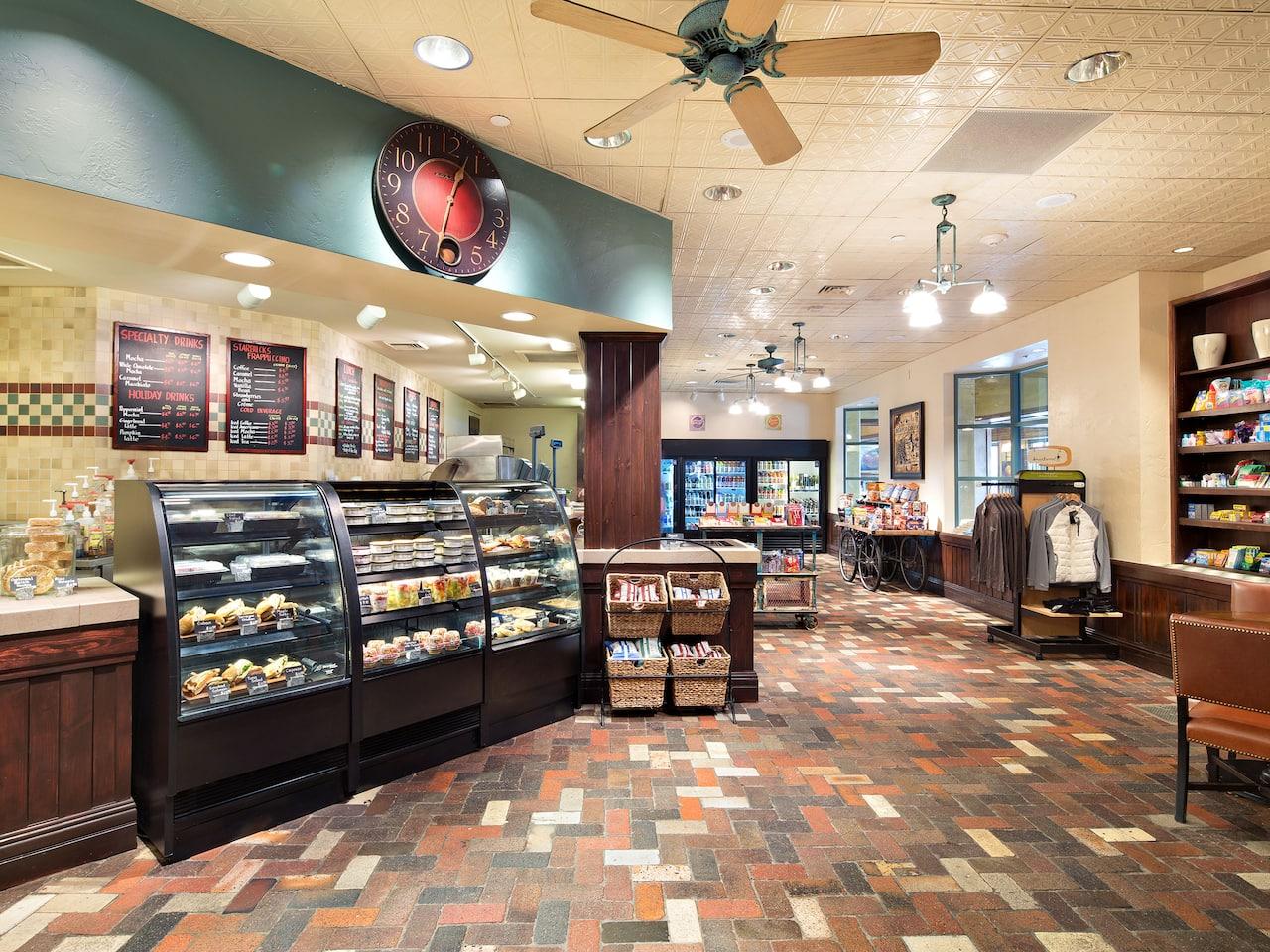 Cafe Dining Park Hyatt Beaver Creek Resort and Spa