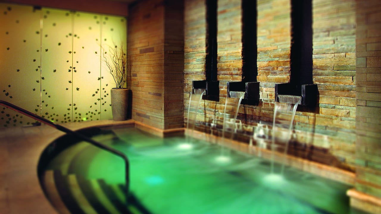 Park Hyatt Beaver Creek Spa
