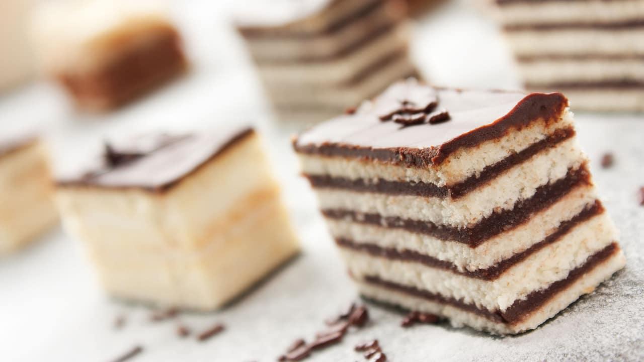 Dessert offerings for weddings and events | Hyatt Regency Sarasota