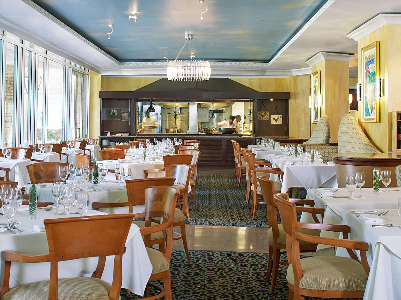 VC Restaurant