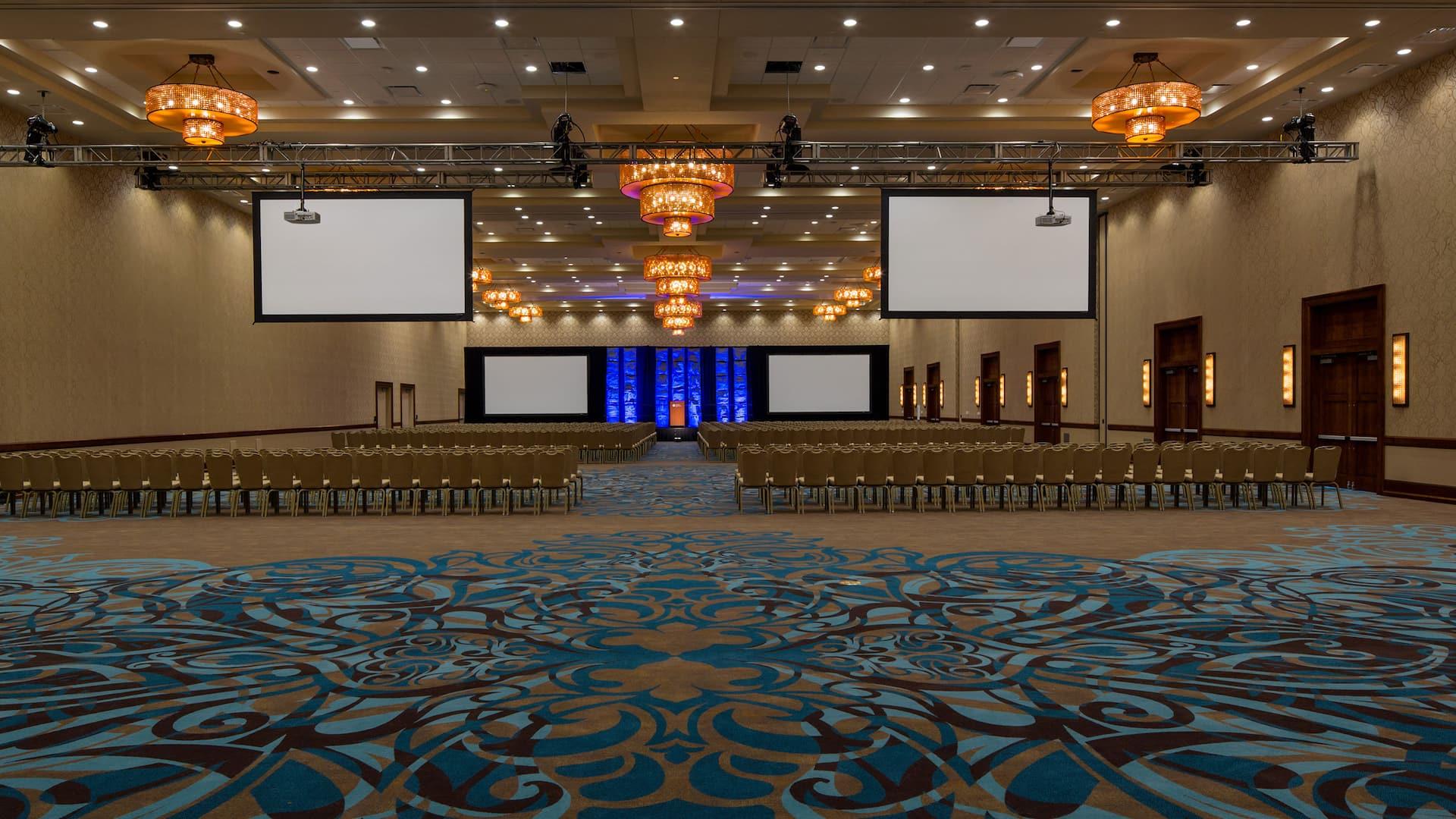 Zilker Ballroom