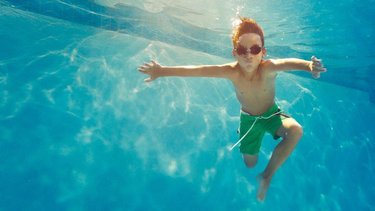Outdoor Pool Hyatt Regency Dallas