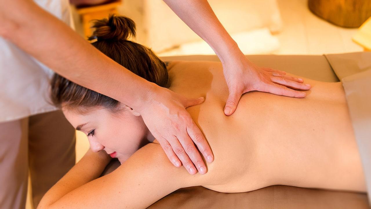 RIOGH_P434 Atiaia Spa Massage Woman