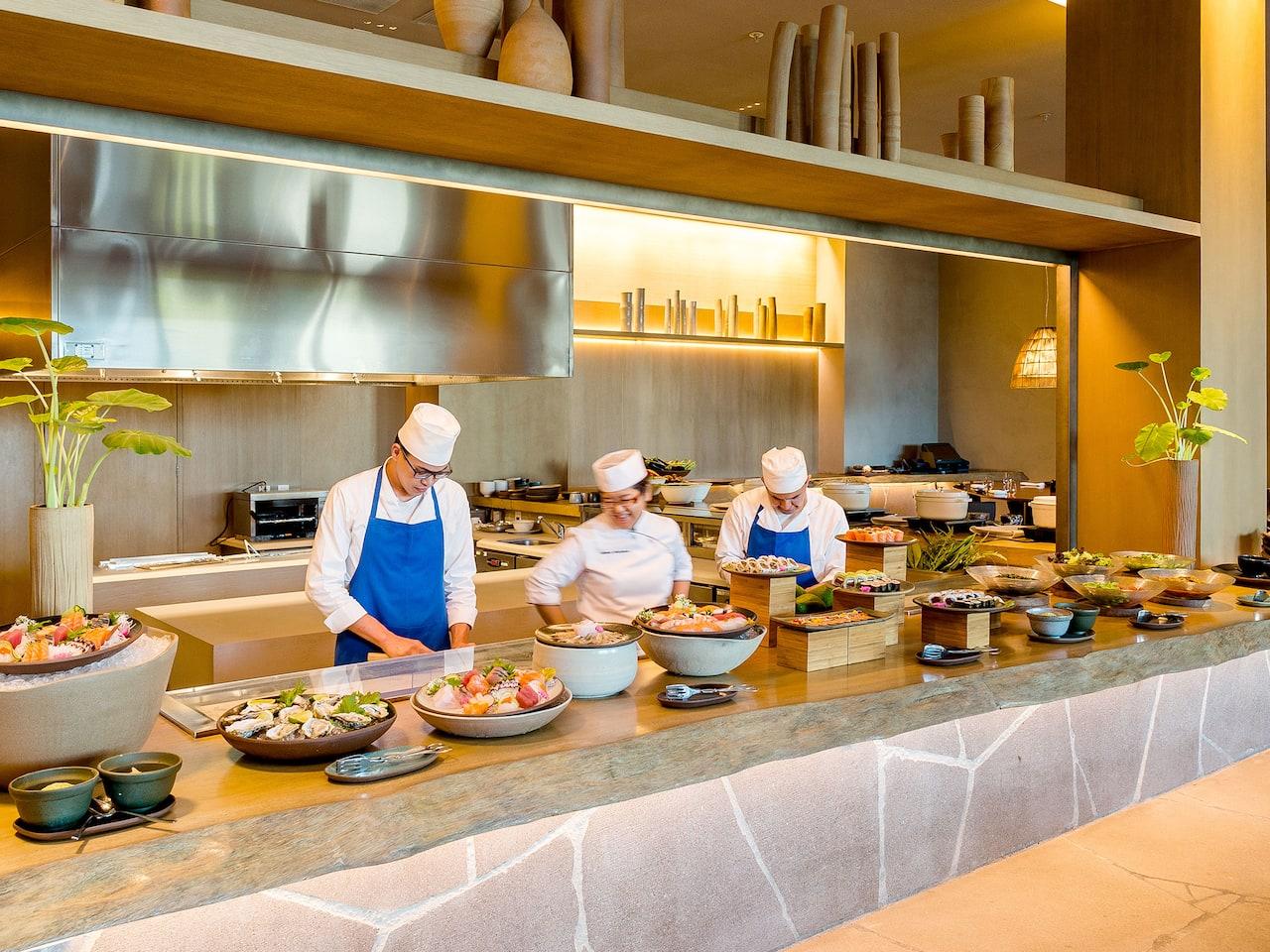 Shiso Kitchen Miriam Moriyama