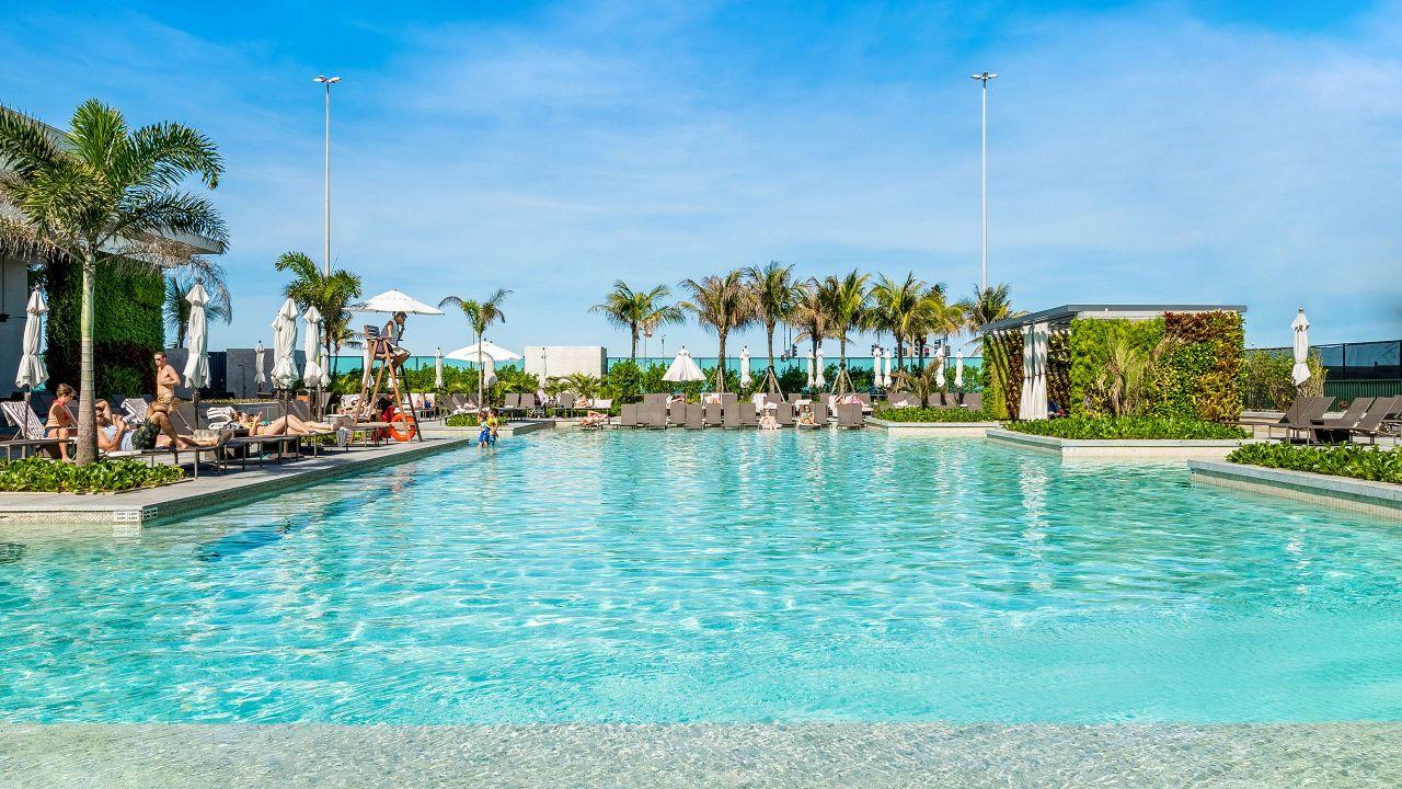 Grand Hyatt Rio de Janeiro | Swimming Pool