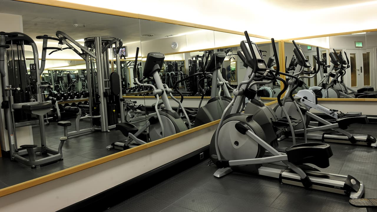 Birmingham Hotels with Indoor Pools and Gym | Hyatt Regency Birmingham