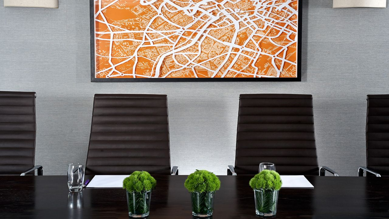 Boardroom Detail