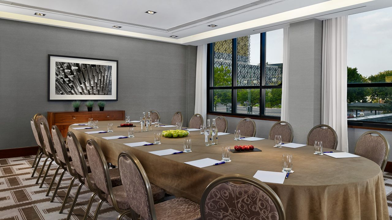 Dolce Room Boardroom
