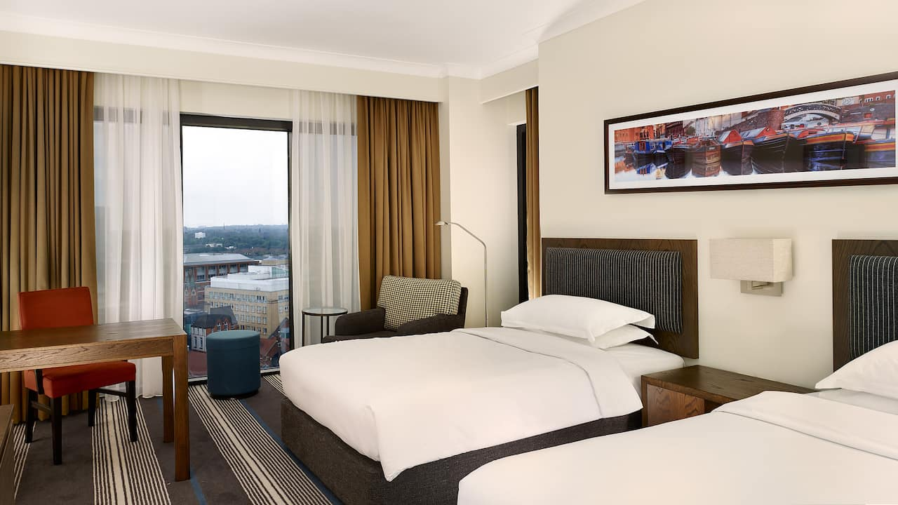 Hotels in Birmingham | Hyatt Regency Birmingham