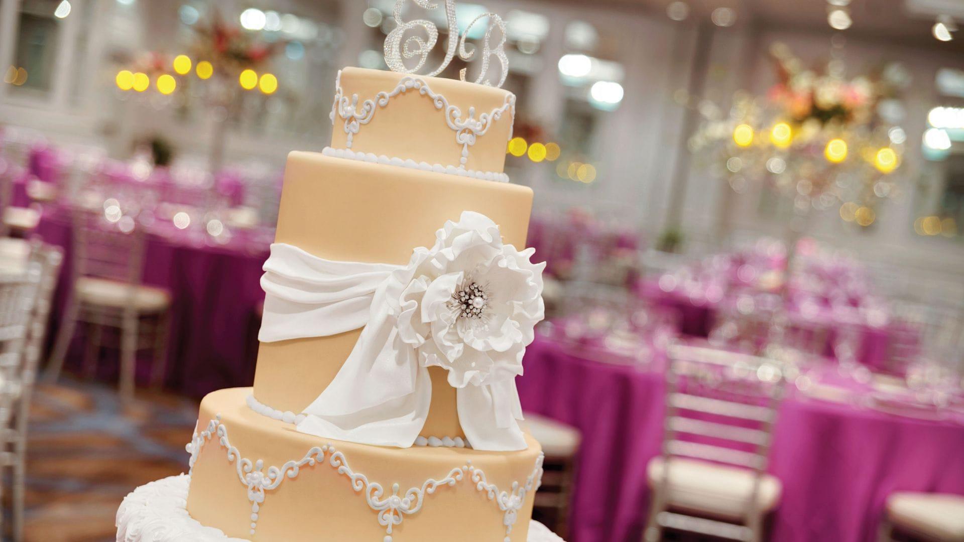 Hyatt Regency Birmingham – The Wynfrey Hotel Weddings