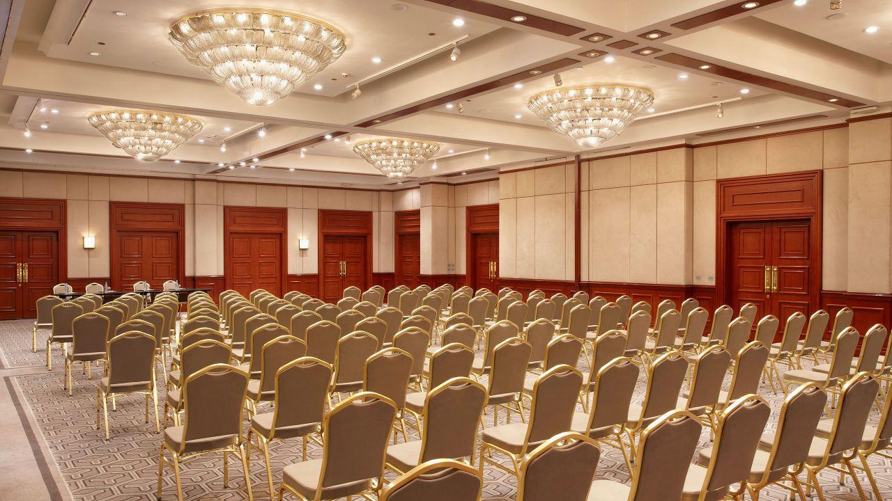 Shayr ballroom