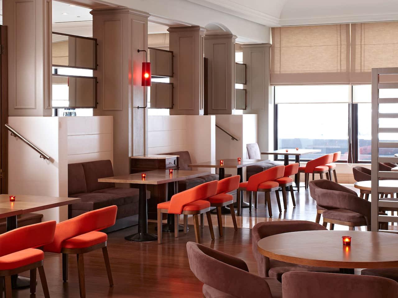 Crostini restaurant