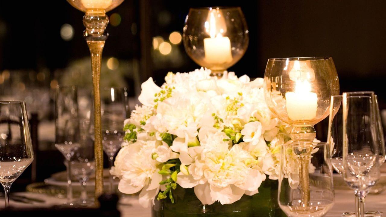 Banquet Detail
