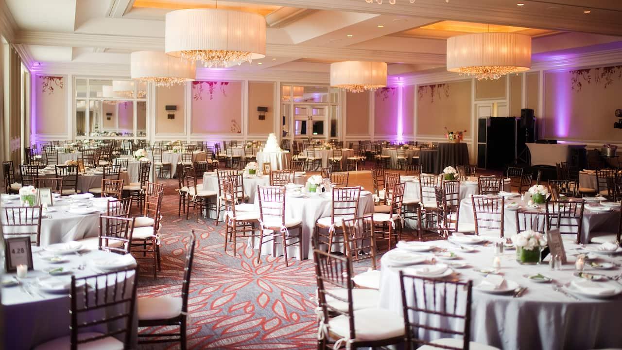 Ballroom Set