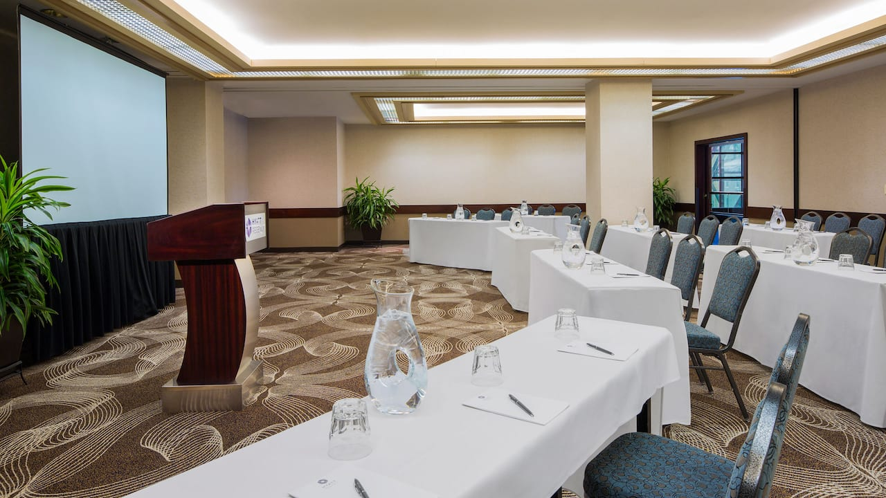 Delaware Suites Meeting Room