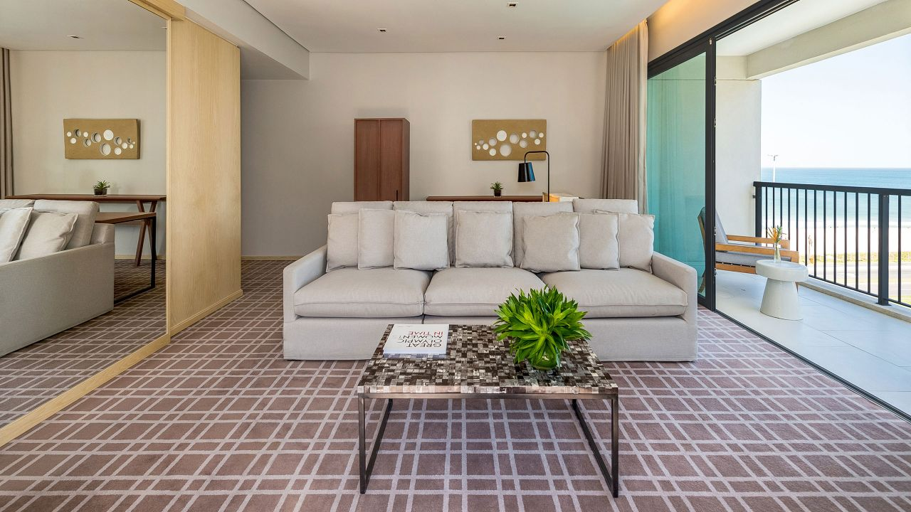 Grand Hyatt Rio de Janeiro | Grand Suite