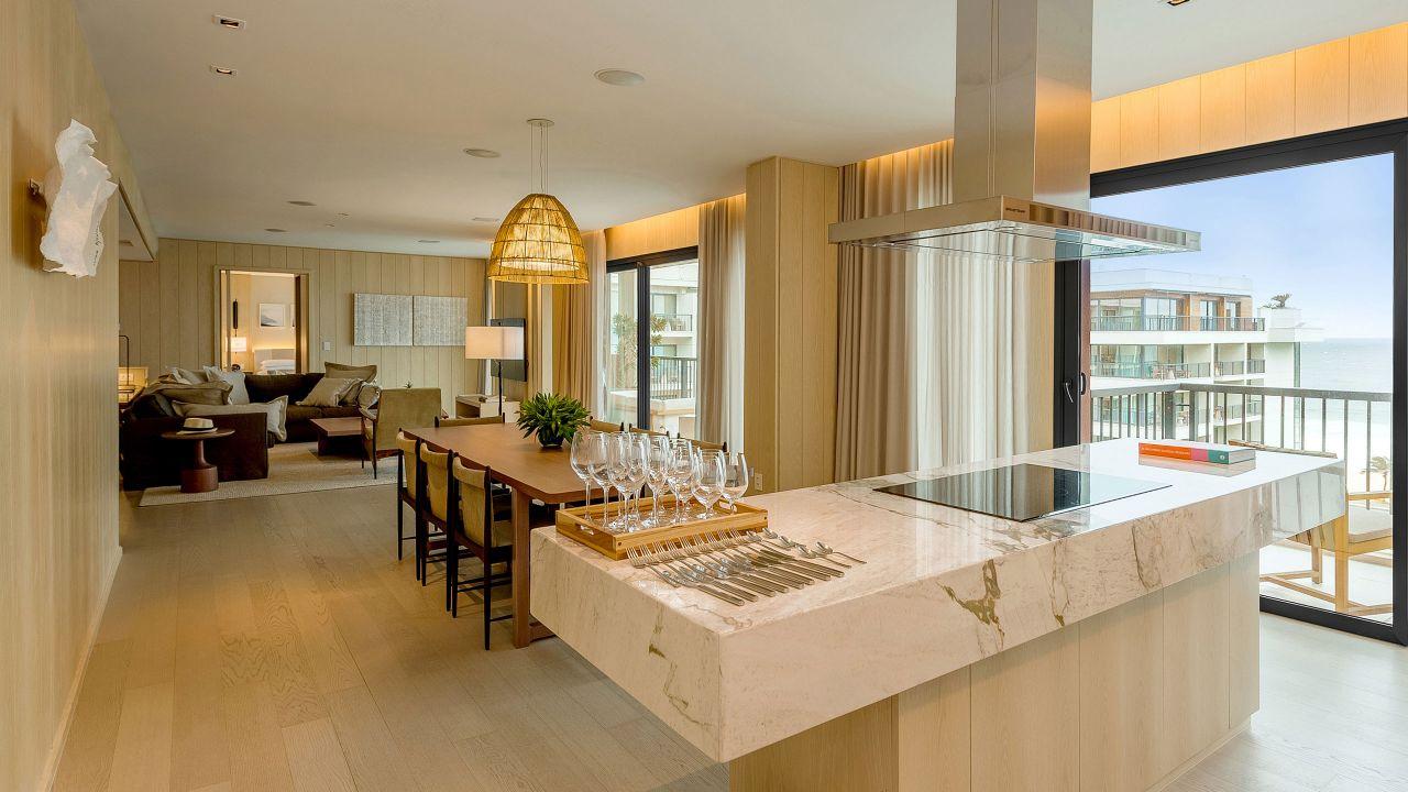 Grand Hyatt Rio de Janeiro | Presidential King Bedroom